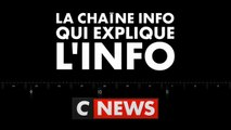 CNEWS - Bande promo La chaîne info qui explique l'info (2017)
