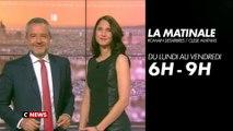 CNEWS - Bande annonce La Matinale - Romain Desarbres & Clélie Mathias (2017)