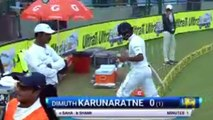 SL 80-3 | IND - 536-7d | IND vs SL | SL vs IND | India | Sri Lanka | 3rd Test | Highlights