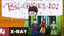 Yoshi Reacts: X-Ray & Vav Short #1 - Posi Choices 101