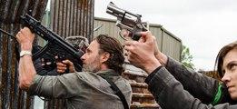 Watch Online The Walking Dead Season 8 Episode 7 ((8x7)) : Eagle Egilsson - Dailymotion VIdeo
