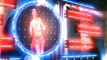 Mickie James: All Entrances | WWE SmackDown vs. Raw 2007 - WWE 2K18