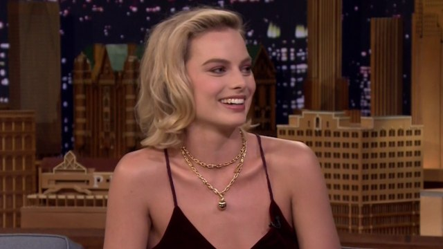 Margot Robbie Says She's Learned A Lot For The DCEU