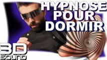Hypnose pour dormir rapidement #9 - ASMR Français Binaural (3D, French, soft spoken, whisper)
