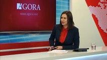 Traian Băsescu, interviu pentru Agora.md, 16 noiembrie 2017