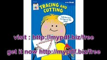 Tracing and Cutting Stick Kids Workbook, Grade PreK (Stick Kids Workbooks)