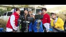 [Pops in Seoul] Block B(블락비) _ Shall We Dance _ MV Shooting Sketch