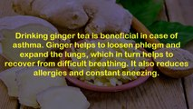 Why Ginger Tea Good For Men 13 Amazing Health Benefits Of Ginger Tea Simple