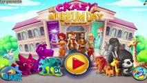 Crazy Museum Day -  Funny Caveman Adventures - Games For Fun Children - Permainan Game Kartun Anak-_CF2aH5FQwM
