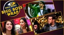 Hina vs Gauhar, Vikas & Priyank Dancing, Salman Khan Are The Highlights Of Bigg Boss 11