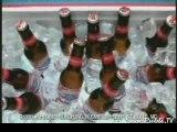Pub - biere - budweiser - urgences