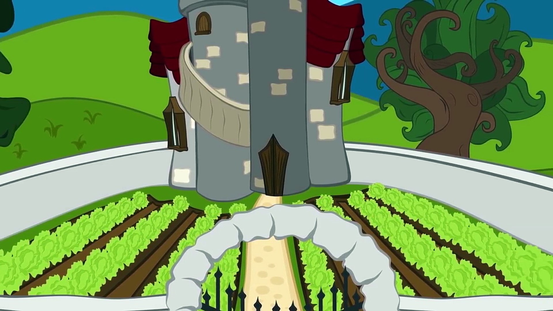 Rapunzel Cerita Untuk Anak Anak Animasi Kartun Stories For Children In Indonesian Gesffr1hguy Video Dailymotion