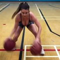 Basketbol Topu Nasıl Sektirilir?