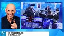 """Guillaume Pepy de la SNCF : """"Ça arrive de bugger, c'est pas nous c'est le panneau d'affichage !"""""""