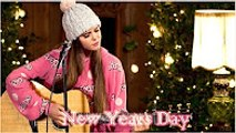 New Years Day - Taylor Swift (Tiffany Alvord Cover) - New Taylor Swift Song