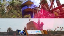 Paigham TV - koutoubia mosque - marrakech morocco مراکش کی تاریخی اور منفرد مسجد کے بارے میں اہم معلومات