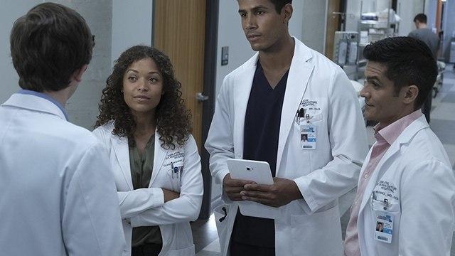 The Good Doctor Season 1 Episode 11 ABC   *Full Online*