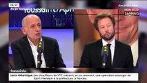 Zap politique : un député LREM sèche sur la prime de Noël, la séquence malaise (vidéo)