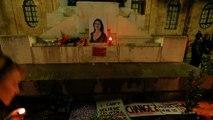 Malta: diez detenidos en relación con el asesinato de la periodista Daphne Caruana Galizia