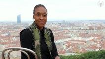 Reportage : Sandrine Gruda a évolué