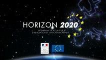 H2020 - Lauréats des 5e Étoiles de l'Europe