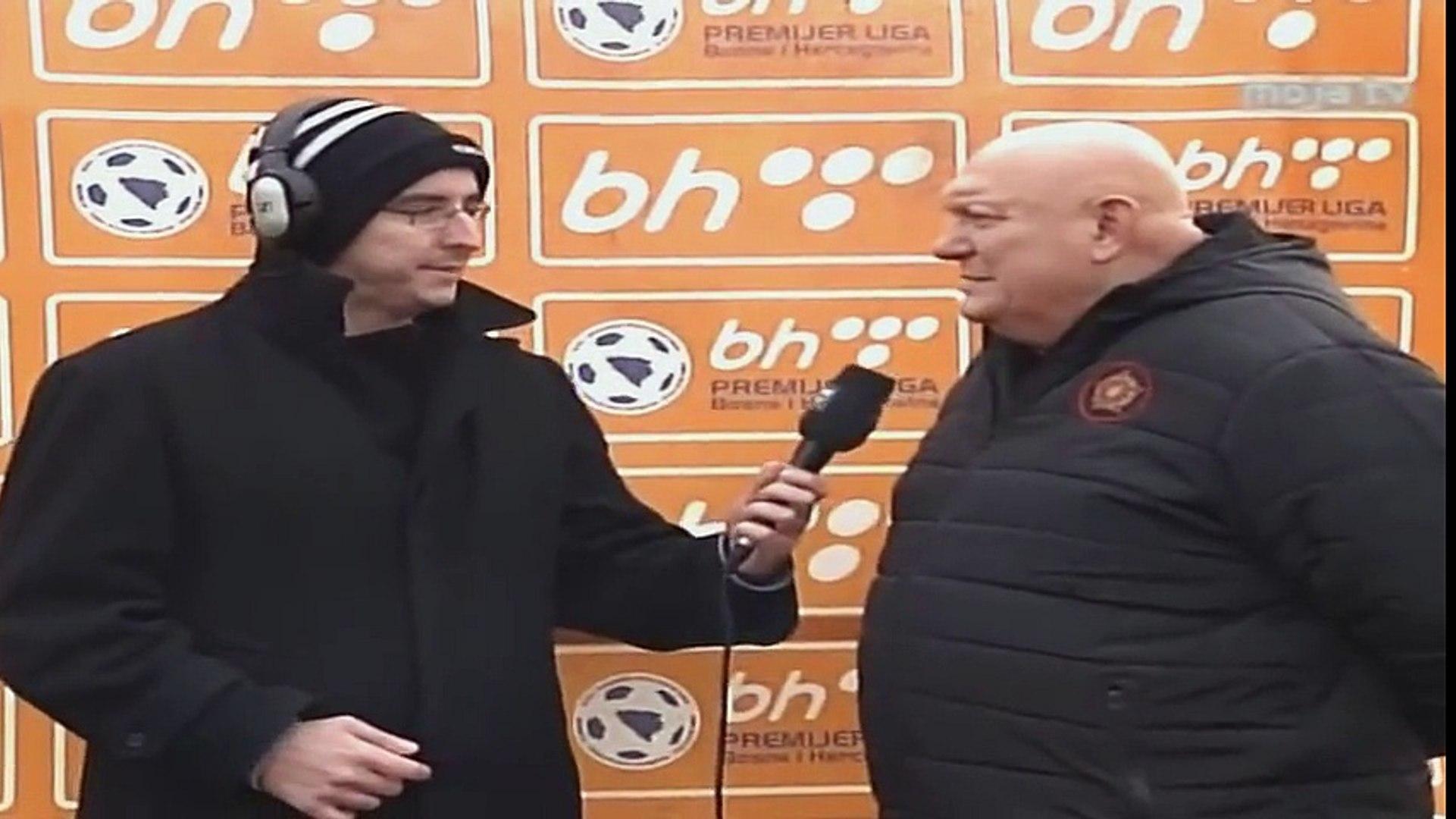 FK Sloboda - NK Čelik 3:0 / Izjava Petrovića