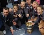 Championnats de France par équipes 2018 dames : l'ASPTT Metz sacré