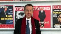 """""""Il n'y a pas de peuple corse, il y a un peuple français avec des identités régionales""""- L'édito de Christophe Barbier"""