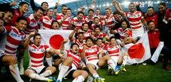 Les matchs historiques du Japon