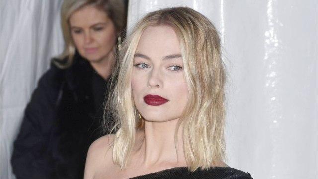 Margot Robbie Habla De Película Sobre 'Harley Quinn'