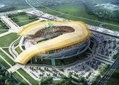Les stades de la Coupe du Monde 2019 au Japon