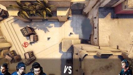 Counter-Strike: Global Offensive - dupreeh vs. SK Gaming - BLAST Pro Series Copenhagen 2017 - by HLTV