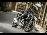 Best Motorcycles For Beginners | Yamaha MT-125 | Visordown Motorcycle Reviews