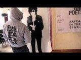 Stewy Street Artist Vs Future Artists