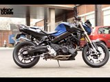 BMW F800R Review Road Test | Visordown Motorcycle Reviews
