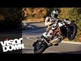 KTM 690 Duke / 690 Duke R Review Road Test | Visordown Motorcycle Reviews