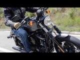 Harley-Davidson Sportster Iron 883 review | Visordown Road Test