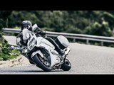 Yamaha FJR1300 2016 Review Road Test | Visordown Motorcycle Reviews