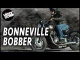 Triumph Bonneville Bobber Review Road Test | Visordown Motorcycle Reviews