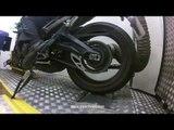 Triumph Street Triple 765 RS dyno test | Visordown.com