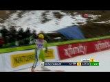 Fis Alpine World Cup 2017-18 Men's Alpine Skiing Giant Slalom Beaver Creek (03.12.2017) 2^ Run