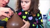 Toy Freaks - Freak Family Vlogs - Bad Baby Toy Freaks Family Giant Candy Taste Test ChallengeToy Freaks Victoria Fan