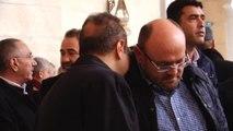 Gazeteci Yazar Mahmut Övür'ün Babası Son Yolculuğuna Uğurlandı