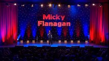Micky Flanagan Americans just dont get it !!!