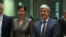 Il portoghese Centeno è il nuovo presidente dell'Eurogruppo