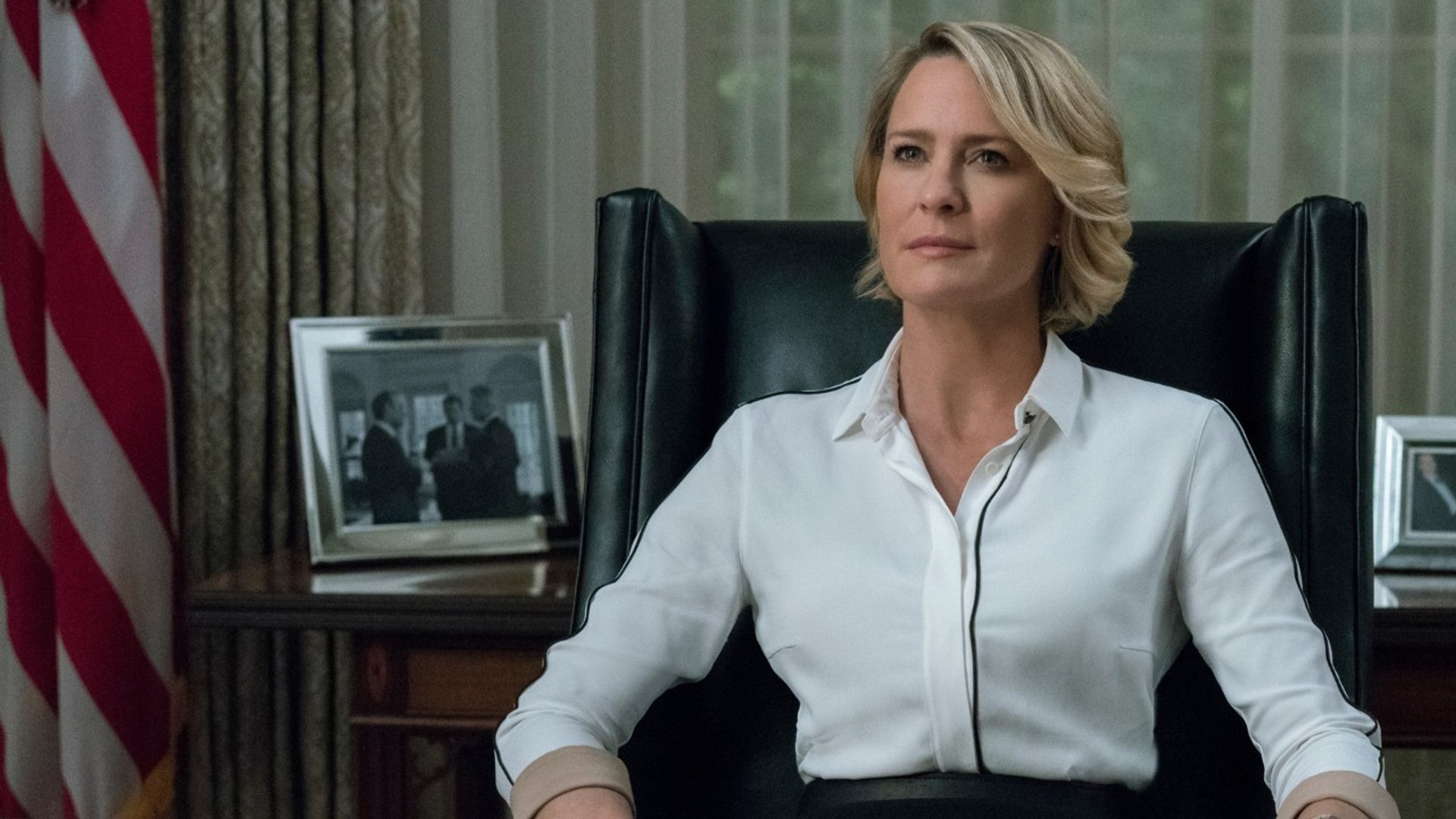 House of Cards Will Finish Its Sixth Season