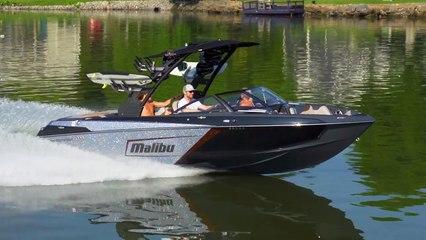 2018 Malibu 23 LSV - Wakeboarding Review