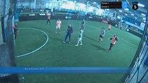Equipe 1 Vs Equipe 2 - 04/12/17 19:31 - Loisir Créteil (LeFive) - Créteil (LeFive) Soccer Park