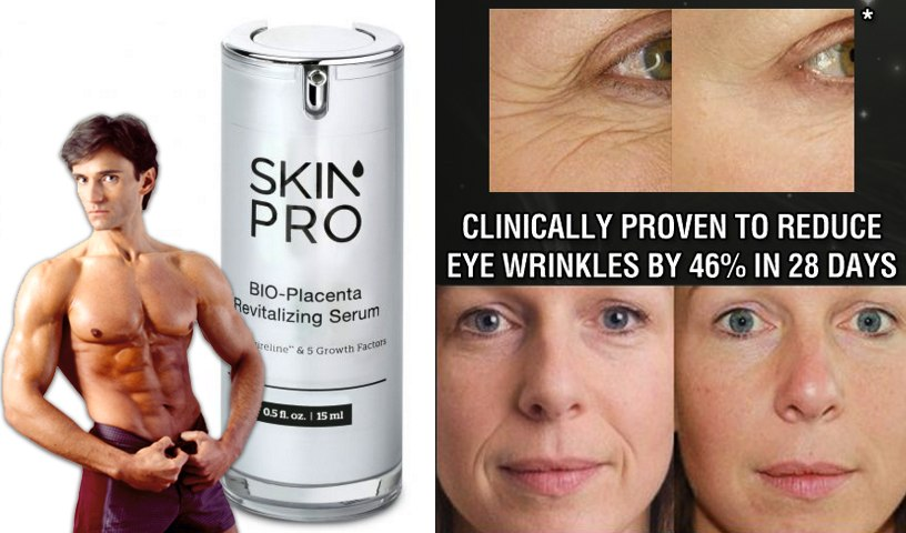 BREAKTHROUGH ANTI-AGING SKIN SERUM & OVERCOME WEIGHT LOSS PLATEAUS   Fit Now with Basedow