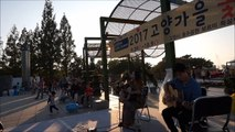 [Sunkyum(선겸)] 고양가을꽃축제 마지막 날, 마지막 무대 공연했습니다 -4cwDZ3NvPdg
